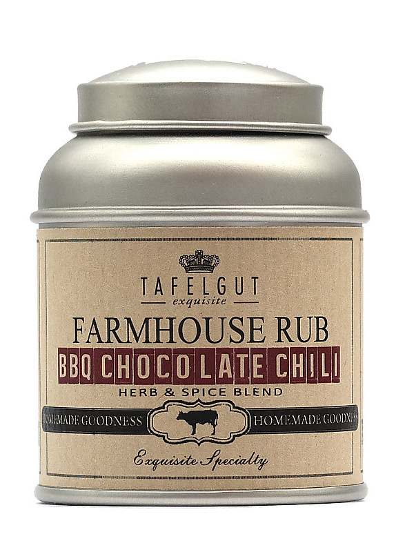 Tafelgut BBQ-Chocolate-Chili