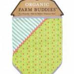 Organic Bandana Lätzchen grüne Tränchen