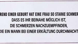 Metall-Schild em6332