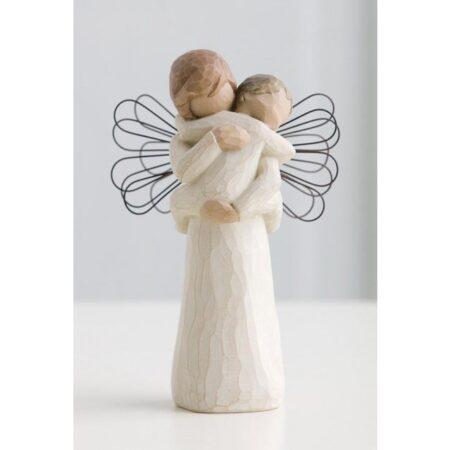 "Willow Tree Figur ""Engel der Umarmung"""
