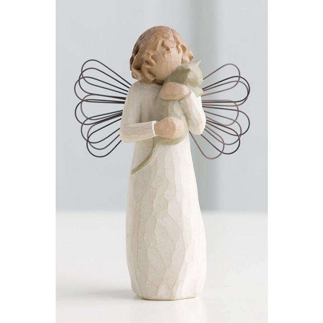 "Willow Tree Figur ""Liebevoll"""