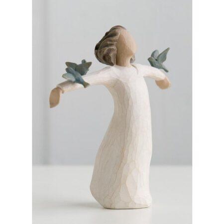 "Willow Tree Figur ""Glückseligkeit"""