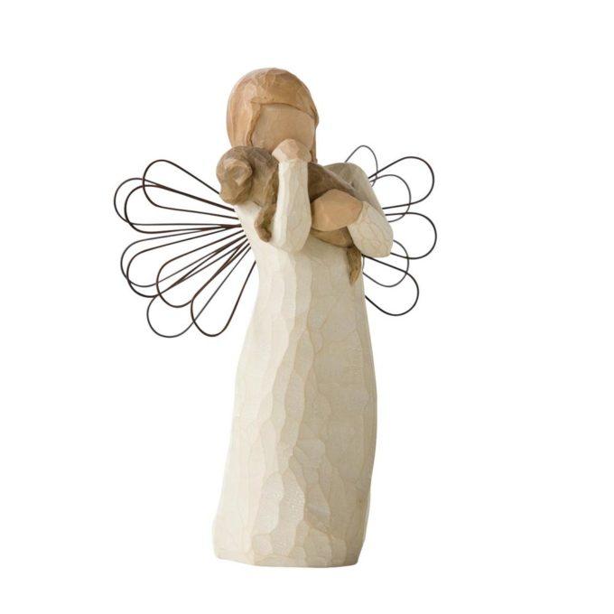 """WillowTree – """"Engel der Freundschaft"""""""