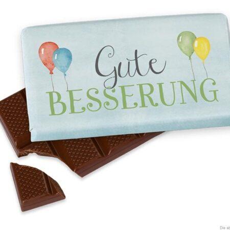 Schokolade gute BESSERUNG 404563