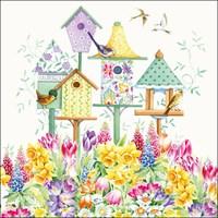 Serviette Bird Box 12507575