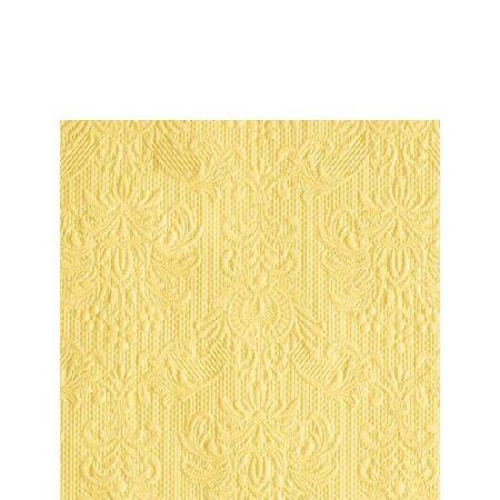 Serviette Elegance Vanilla 12511107