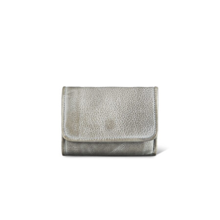 bull&hunt slimm wallet grey