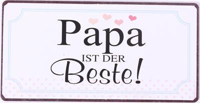 Magnet Papa IST DER Beste! em6455