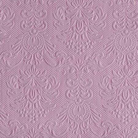 Serviette Elegance Pale Lilac 13307905