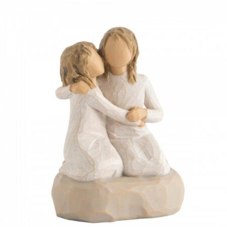"Willow Tree Figur ""Meine Schwester"""