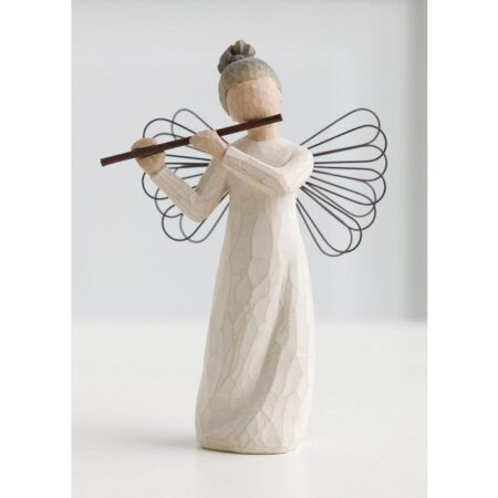 "Willow Tree Figur ""Engel der Harmonie"""
