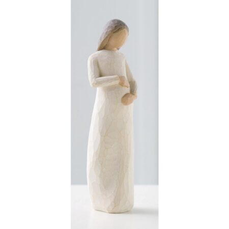 "Willow Tree Figur ""Vorfreude"""