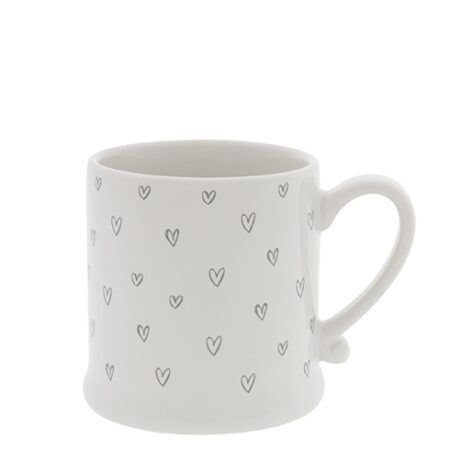 Bastion Collections RJ-MUG 008 GR