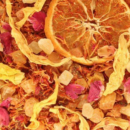 mariAdam Mandarine&Orange