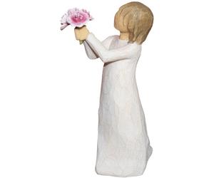 """Willow Tree Figur """"Dankeschön"""""""