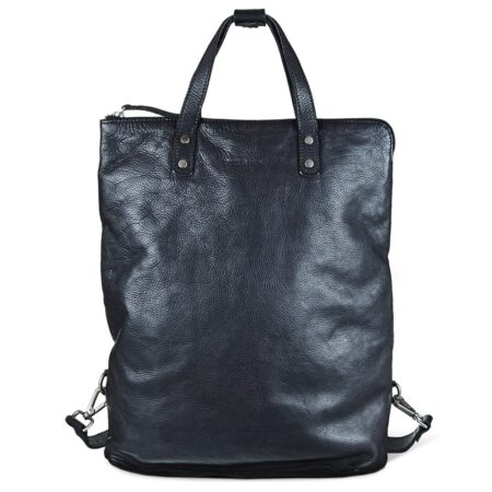 bull&hunt Shopper backpack black