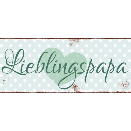 Lieblingspapa 13821