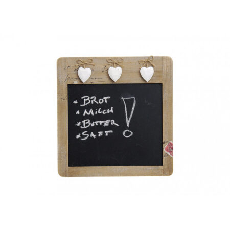 Memotafel aus Holz 10011252