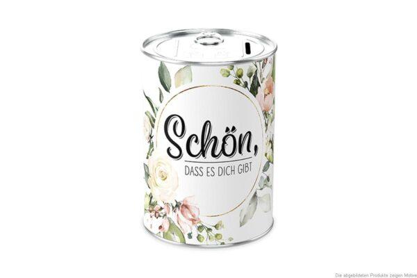 Spardosse Schön, DASS ES DICH GIBT 155661