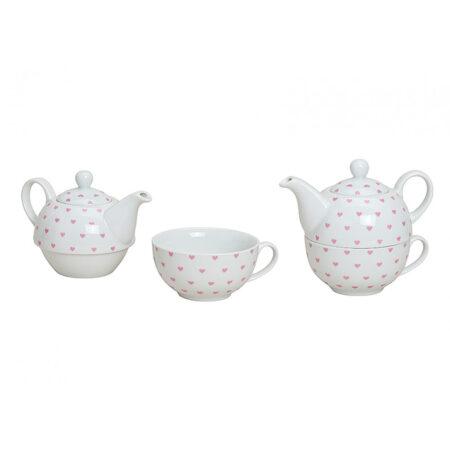 Teekannen-Set 10017833