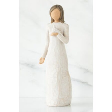 Willow Tree Figur Mit Sympathie 27687