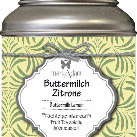 mariAdam Buttermilch Zitrone