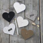 Herz-Notizblock TM-HEART NOTES 001