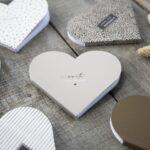 Herz-Notizblock TM-HEART NOTES 001-2