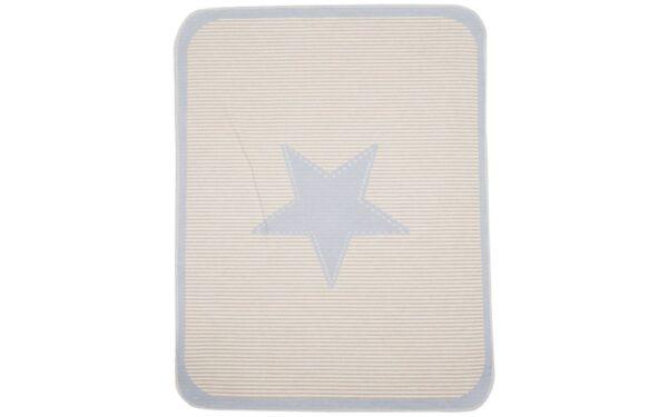 JUWEL Stern blau 6265-20