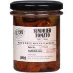 LE CRU Sonnengetrocknete Tomaten lc1001f