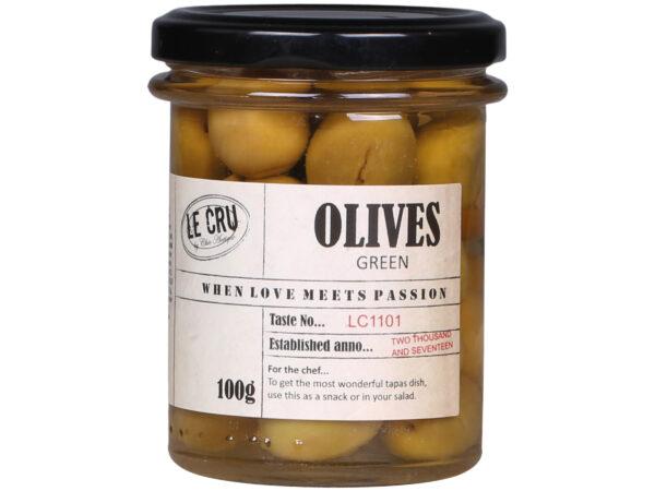 LE CRU Oliven lc1101f